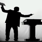 A Pastor Rebukes a Non-tither