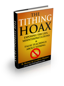 The Tithing Hoax